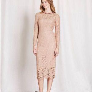 Boden Susannah Lace dress